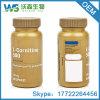 Gnc L-Carnitina 500 mg de pérdida de peso adelgaza la salud alimentaria