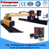 De grote CNC van het Type Grantry Leverancier van China van de Scherpe Machine van het Plasma