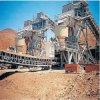 Большая емкость линии дробления камня сделаны в Китае