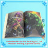 Booklet Brochure Colorful Hardcover Children Catoon Book Printing