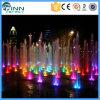 Fontaine au sol personnalisée de jardin de fontaine de forme à vendre
