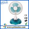 6 Ventilator 2 van de Klem van de Lijst van de duim in 1 (voet-0602)