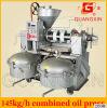 Presse à mouler combinée multifonctionnelle Yzlxq10 (95) de pétrole d'agriculture d'hélix