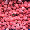 中国の新しい穀物のIQFによってフリーズされるいちご