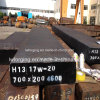 熱い作業のためのH13 1.2344鋼鉄型は鋼鉄を停止する