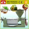 Machine van de Extractie van de Olie van de Kokosnoot van de Prijs 6yl-130 van de fabriek de Koude