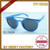 Châssis métallique de lunettes de soleil d'affaires pour les enfants (FK15009)