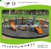 Kaiqi Outdoor Children's Course à obstacles et de l'escalade Aire de jeux (KQ10010A)