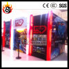 Movable commode 5D/9d Cinema Cabin, 5D/9d Cabinet
