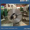 Matériau de construction en usine de la bobine de tôle en acier