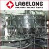 Boisson non alcoolique carbonatée faisant la machine de remplissage de l'eau de gaz de machine