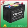 Batteria iniziante asciutta standard Ns60ls-12V45ah di JIS
