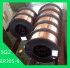 Fio de soldadura de Aws A5.18 Er70s-6/soldadura Wire/Sg2 do CO2 fio de soldadura