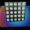 Stadium Effect Lighting 5X5 RGB LED Matrix
