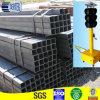 Hochfeste quadratische Stahlrohrleitung für Straßen-StraßenlaternePole