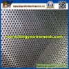 Perforated galvanizzato Metal Mesh per Waste Processing