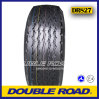 Qingdao Doubleroad Import 385/65r22.5 Light Truck Tire
