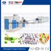 Máquina Central-Enchida deliciosa automática da produção dos doces do leite do desempenho superior