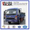 220HP 15 Ton FAW 4X2 Lorry Cargo Truck