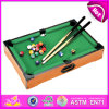 2014新しいWooden Snooker Table Toy、Sale、Latest Snooker Table Toy Factory W11A027のためのPopular Wooden Toy Snooker Table