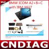 Icom A2+B+C voor BMW met IBM X61t Version Full Set met 2016.05 Software