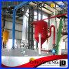 Proyecto de harina de pastel de aceite/lixiviación