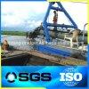 工場直接砂鉱山のカッターの吸引の浚渫船