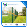 분말 Coated 3D Welded Wire Mesh Fence