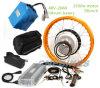 セリウム! 高い発電1500Wの電気マウンテンバイクの変換キット