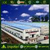 Estructura de acero inoxidable Panel de Almacén de construcción (LS-SS-101)