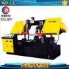 금속 CNC 절단기 유압 악대는 제조자 산업 기계를 보았다