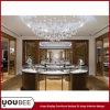 Boutique Jewelry 소매점을%s 최신 Sale Jewelry Display Showcases