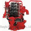Тележки кареты шины Cummins ISF2.8 двигатель тепловозного мотора электронной автоматический