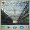 Heavy Industrial Steel Space Frame Roof System