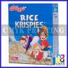 أرز [كريسبيس] يعبّئ صندوق