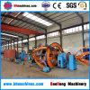 Провод изготовления машинного оборудования Cly1250/1+6 Китая и машина кабеля бывшяя