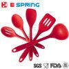 Cuisine à base de silicone et résistant à la chaleur Cuisine Ustensiles de cuisine Set non-Stick Baking Tools
