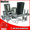 Cummins Parts Piston Sets for Diesel Engine