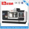 Vmc1270L--High Quality High Precision를 가진 Linear Guideway Series의 수직 CNC Machining Center