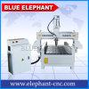 CNC di alta qualità 6015, macchinario del router di CNC di falegnameria, router di CNC del PWB con l'alta corsa di Z