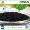 Granules de carbone activés à vendre