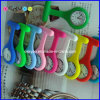 Regalos de promoción relojes de bolsillo de silicona (P6902)