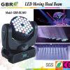 3W*36PCS LED Moving Head Beam Light