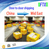 カタールMID EastへのDHL/TNT Air Shipping From中国