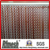 거실 알루미늄 장식적인 체인 연결 커튼을%s 디자인