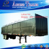 China Van Trailer (Aotong LAT9390CLXY)