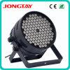 éclairage LED de la haute énergie RGBW/RGBA PAR de 120PCS 3W