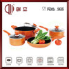 7PCS Korea Non-Stick Cookware