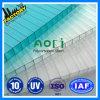 100% Sabic principal Lexan/folha da telhadura policarbonato de Bayer Makrolon