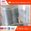 Flange de aço de carbono de um105 Flanges Wn